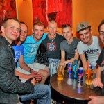Stadtfest-Party